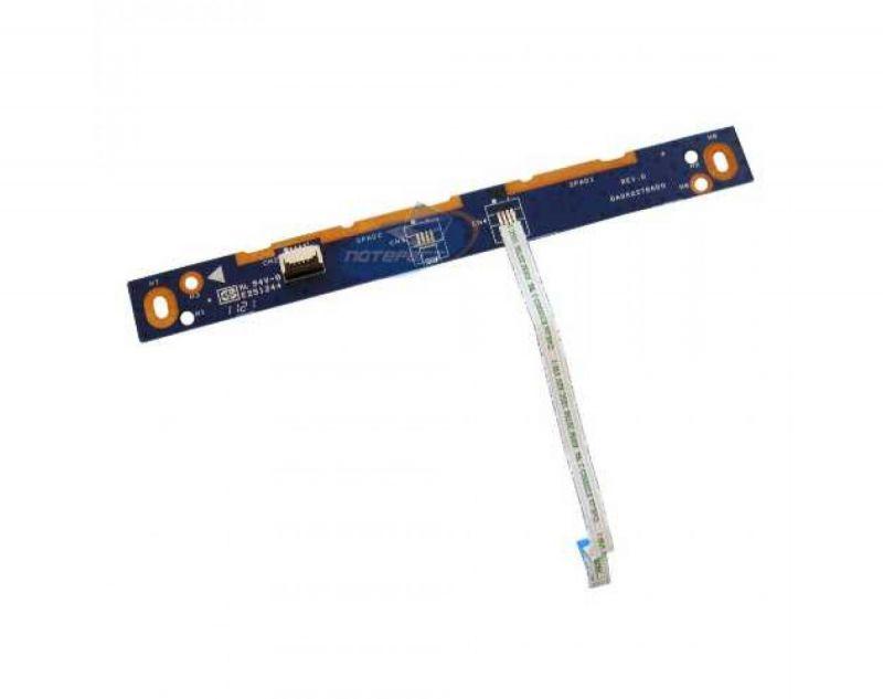 2 el hp pavilion g6 1000st touchpad kablosu da0r22tb6d0 35r22tb0010